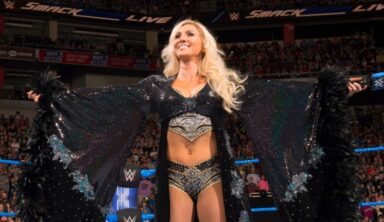 Charlotte Flair Wants To Pursue A Men's Championship