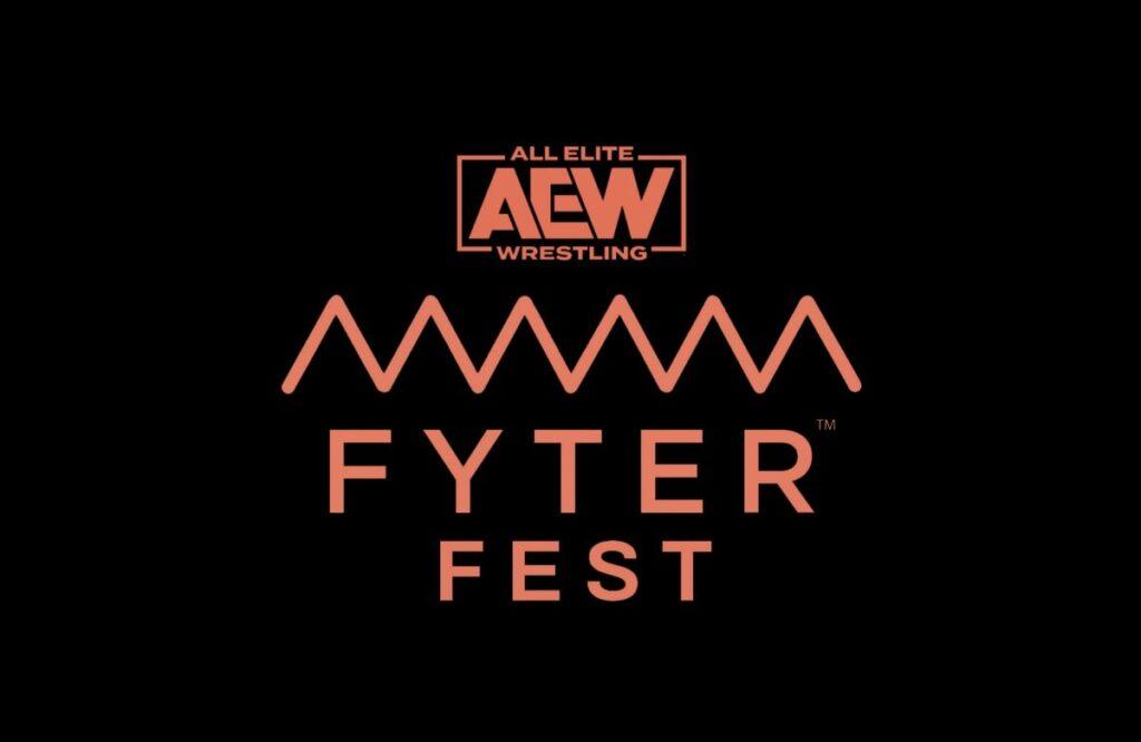 All Elite Wrestling Announce Fyter Fest Details (w/Video)