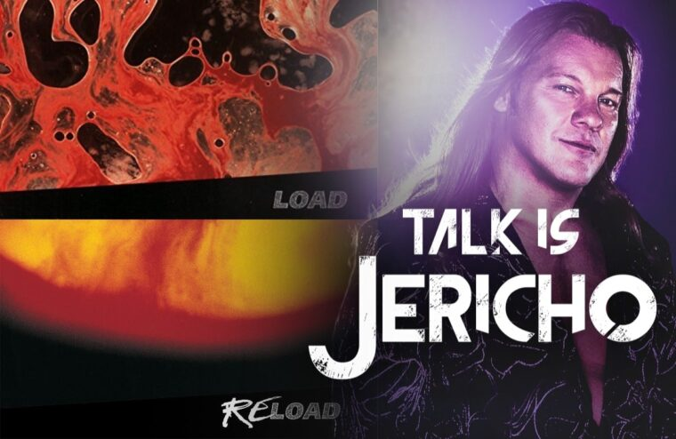 "Talk Is Jericho: Classic Album Clash – Metallica's ""Load"" Vs. ""Reload"""
