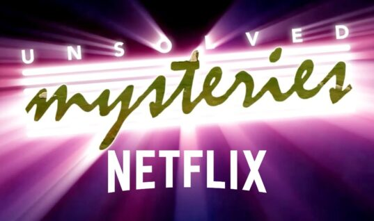Netflix's 'Unsolved Mysteries' Reboot Is Almost Here