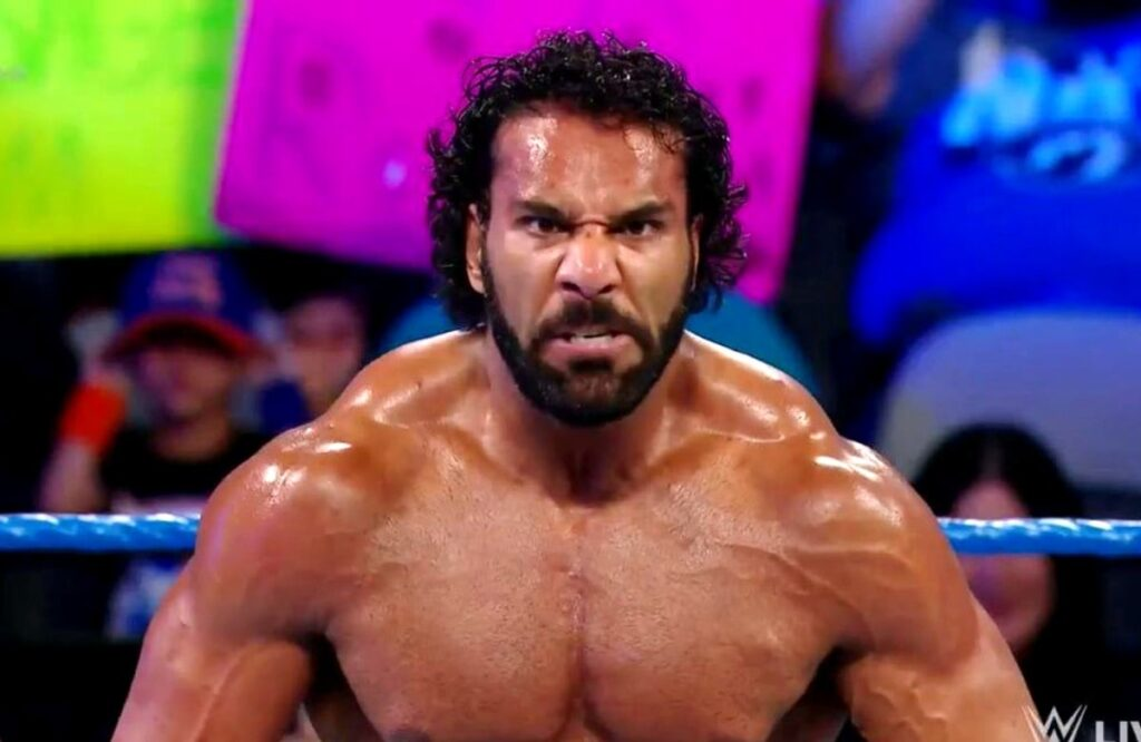 Former WWE Champion Jinder Mahal Recovering From Surgery