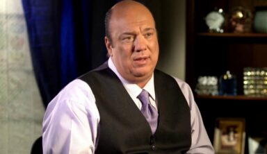Former ECW Champion Says Paul Heyman Paid For His Child's Birth