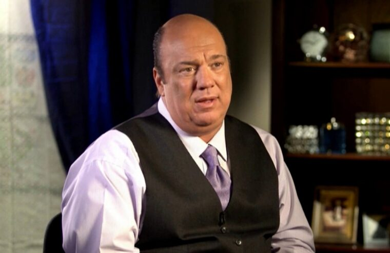 Former ECW Champion Says Paul Heyman Paid For His Child's Birth