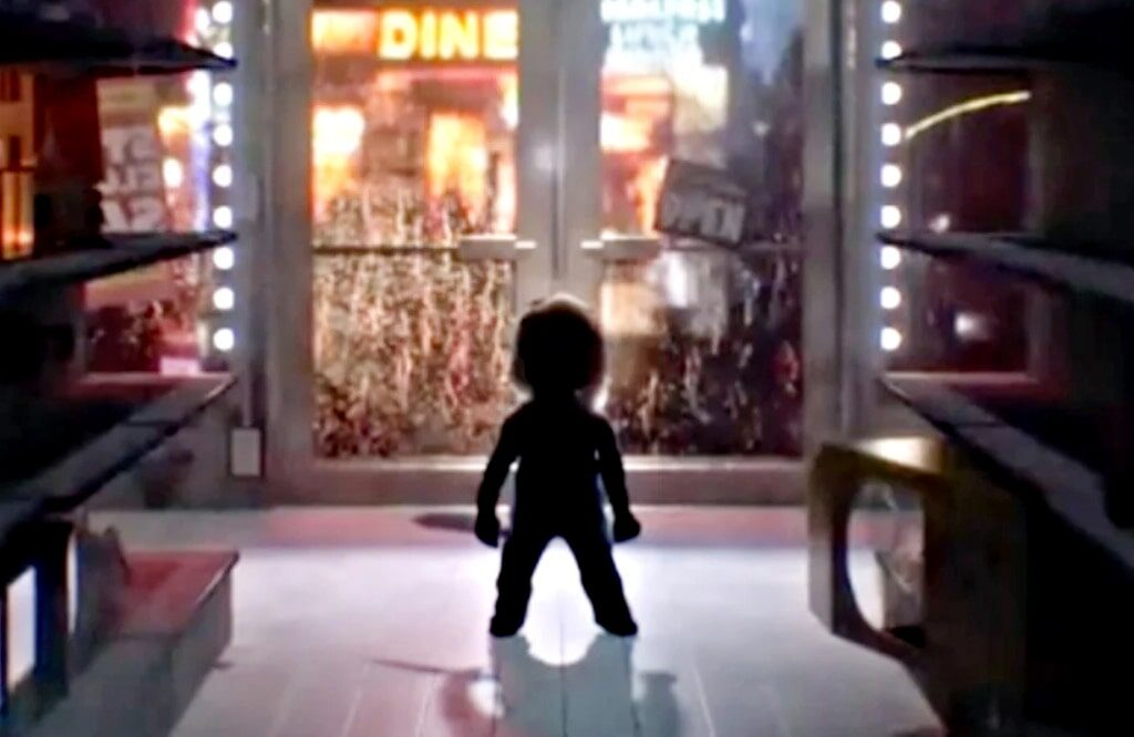 """Teaser Trailer Released For Child's Play TV Series """"Chucky"""""""