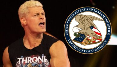 Cody Rhodes Misses Out On Trademark He Has Sought Since 2019