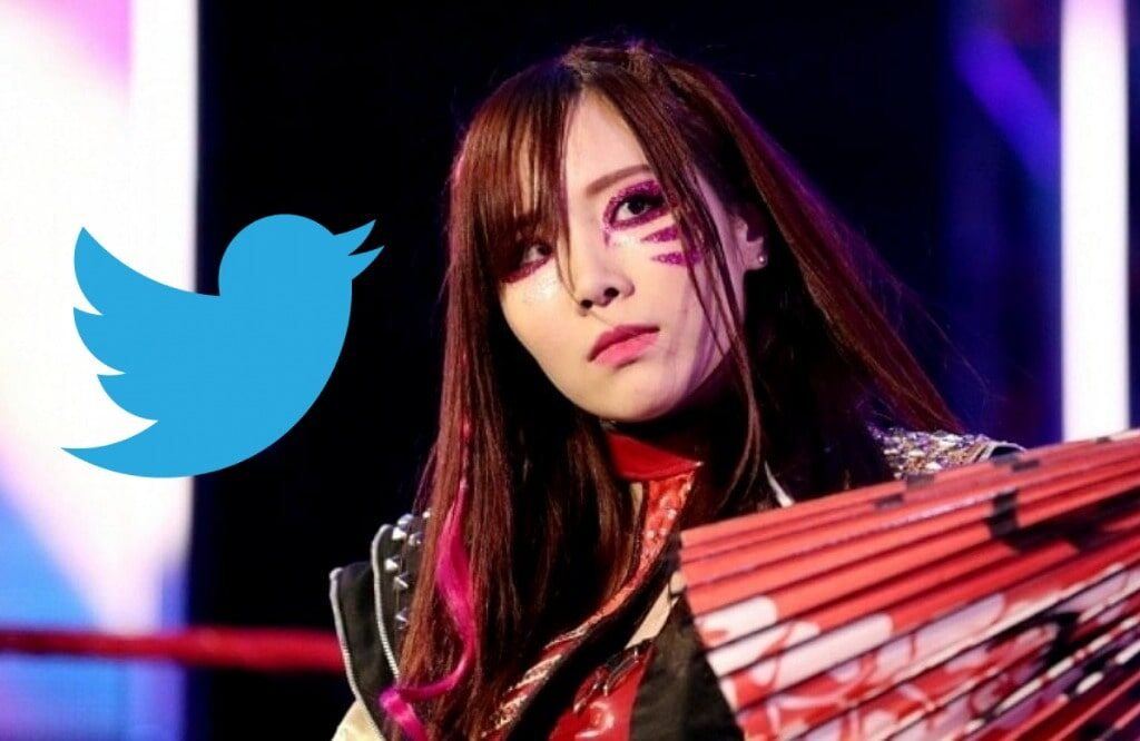 Kairi Sane Tweets Colleagues And Fans Following Airing Of Final WWE Appearance