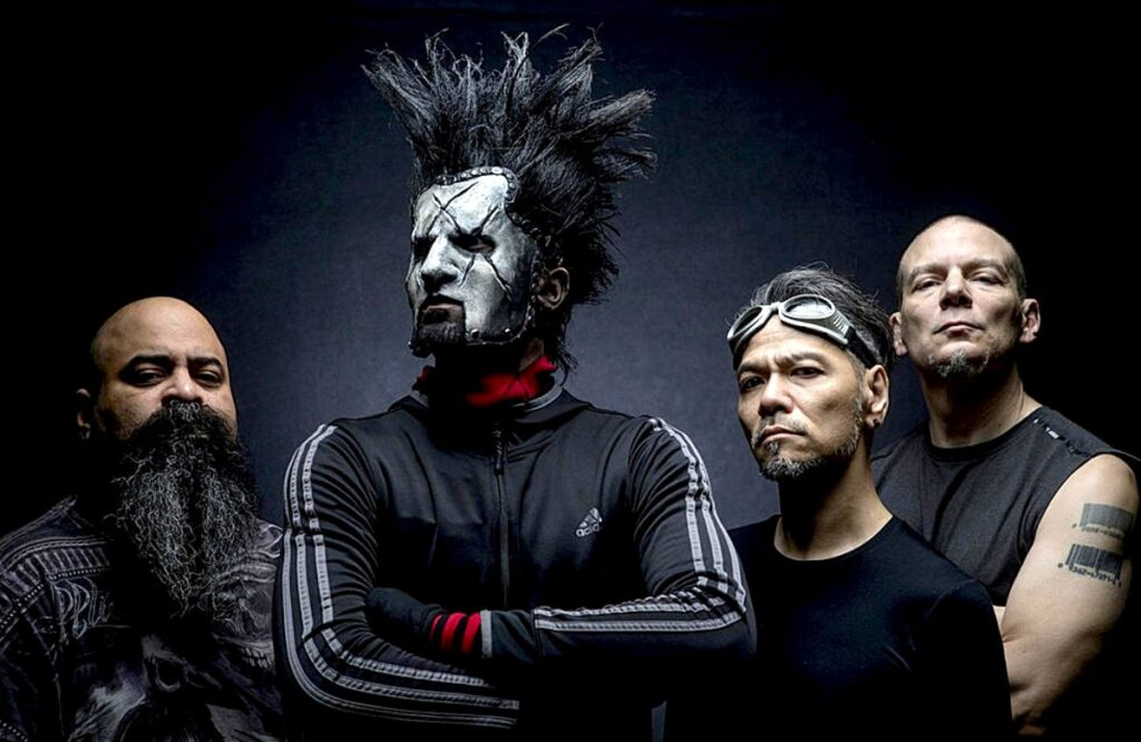 Former Static-X Guitarist Tripp Eisen Accuses Band Of Deceptive Songwriting Credits On New Album