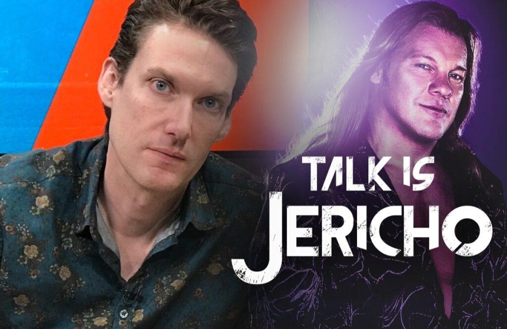 Talk Is Jericho: Terrifying True Crime Tales