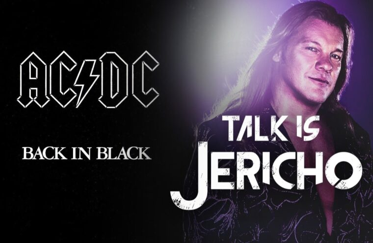 Talk Is Jericho: Back In Black 40 – Dissecting AC/DC's Masterpiece
