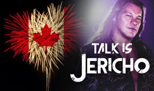 Talk Is Jericho: I'm From Winnipeg You Idiot… Happy Canada Day!