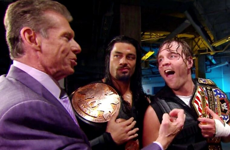 """Jon Moxley Talks About What Drove Him Crazy In WWE And Calls Vince McMahon A """"74-Year-Old Madman"""""""