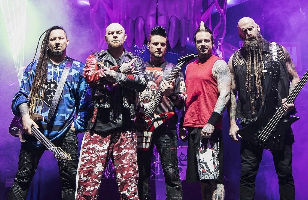 Former Five Finger Death Punch Drummer Talks About The Band Being So Hated