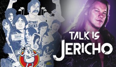 Talk Is Jericho: The Legend of Creem – America's Only Rock & Roll Magazine