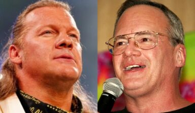 Chris Jericho Bans Jim Cornette From Watching AEW Television