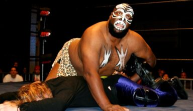 Wresting Legend Kamala Passes Away Days After Testing Positive For COVID-19