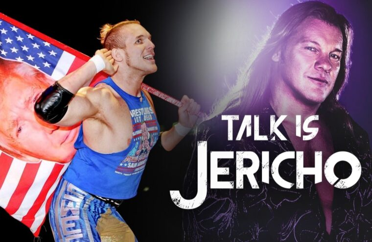 Talk Is Jericho: Sam Adonis Trumps Lucha Libre