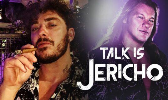 Talk Is Jericho: The True Secrets Of The Illuminati