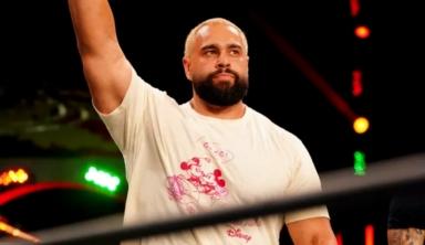 Miro Makes Huge Guarantee Regarding His Wrestling Career