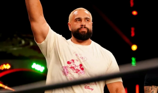 Miro Makes Huge Guarantee Regarding His Wrestling Career