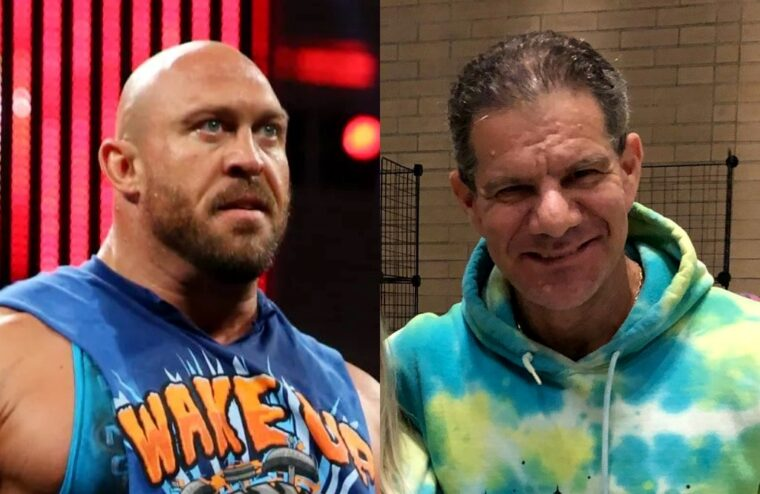 Ryback Says The World Would Be A Better Place With Wrestling Journalist Dead