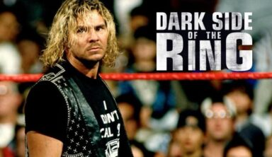 """Update On The Future Of """"Dark Side Of The Ring"""""""