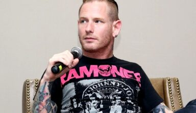 Slipknot's Corey Taylor Shares His Opinion On Face Tattoos