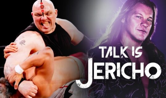 Talk Is Jericho: Jericho & Luther Pt2 – 30 Years In The Making