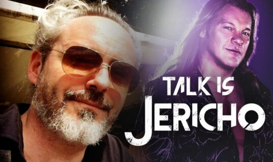Talk Is Jericho: The Curse Of Fame – Hexed Movies & Music