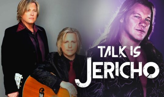 Talk Is Jericho: 30 Years of After The Rain With Gunnar & Matthew Nelson