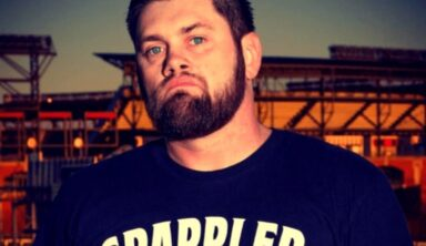 Former TNA Wrestler Jimmy Rave Reveals He Has Had Both Legs Amputated