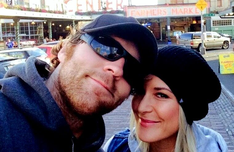 Jon Moxley And Renee Paquette Expecting First Child