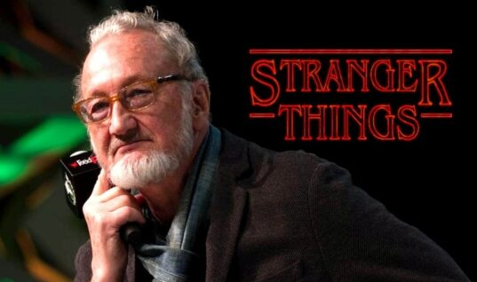 """Robert Englund Joins The Cast Of """"Stranger Things"""""""