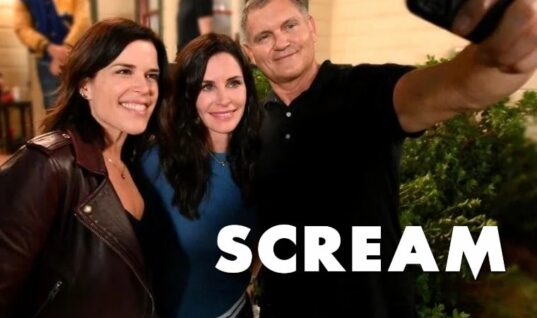Filming Wraps On Fifth Installment Of Scream Franchise With Official Title Revealed