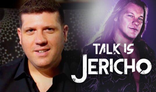 Talk Is Jericho: Court Bauer Talks MLW & WWE