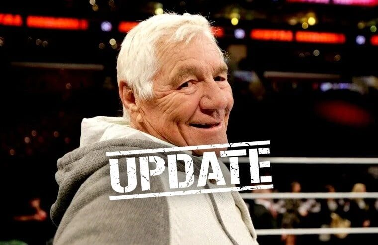 Details About Pat Patterson's Health Prior To His Death