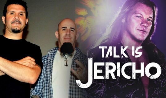 """Talk Is Jericho: Classic Album Clash – Anthrax's """"Disease"""" vs """"Among""""… with Anthrax!"""