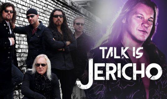 Talk Is Jericho: Christian Metal Pioneers Bloodgood… Detonate!