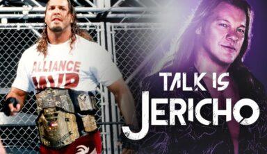 Talk Is Jericho: Remembering Chris Kanyon Kast