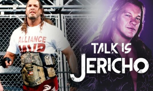 Talk Is Jericho: Remembering Chris Kanyon Kast