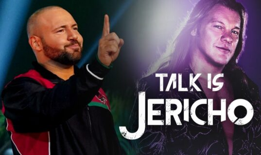 Talk Is Jericho: QT Marshall – The Unsung Hero Of AEW