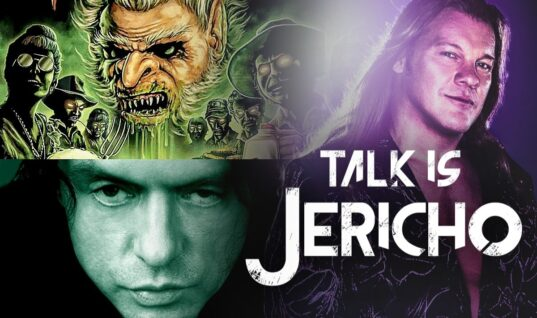 Talk Is Jericho: The Best/Worst Movie Ever: The Room Vs. Troll 2