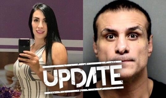 Alberto Del Rio's Trial Has Been Postponed
