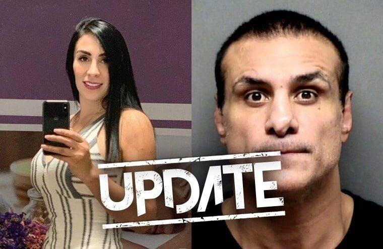 Confirmation On Alberto Del Rio's Trial Status Following Accusers Apology