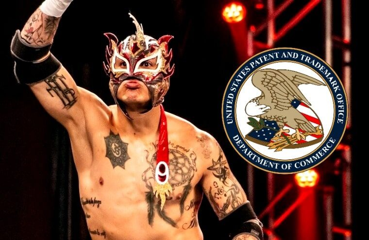 Rey Fenix May Be Forced To Change His Name