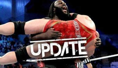 Argument Between Ryback And Mark Henry Continues To Escalate