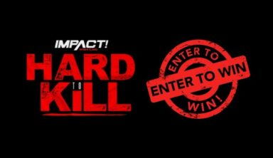 """COMPETITION: Win A FITE Code To Watch """"Hard To Kill"""" Ft. Kenny Omega & The Good Brothers"""