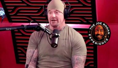 The Undertaker Talks About Past Steroid Use And Reveals How Many Times WWE Wrestlers Get Tested