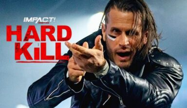 Alex Shelley Says His Situation Is Complex Regarding Missing Impact Wrestling's PPV