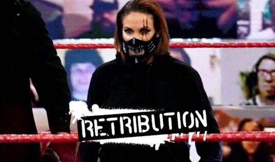 Mercedes Martinez Explains Why She Asked To Be Removed From Retribution