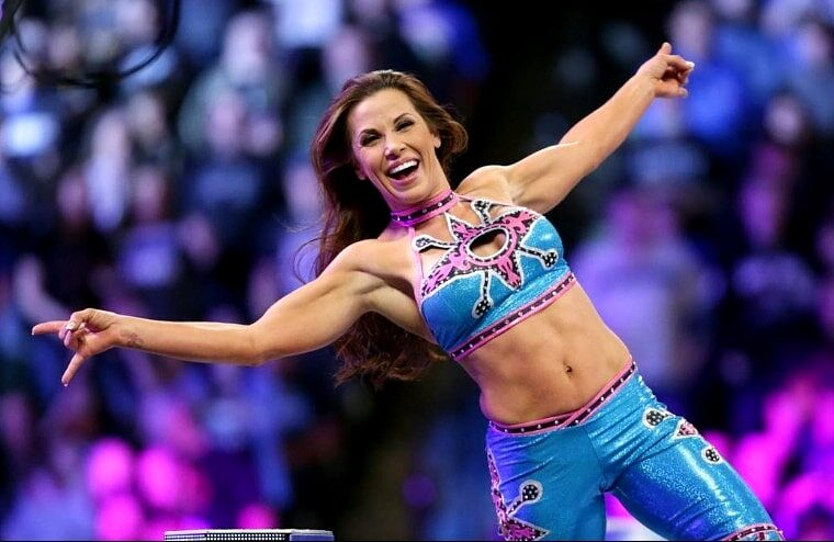 Mickie James' WWE In-Ring Future In Question
